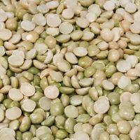 split green peas