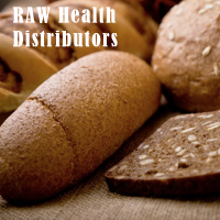 Raw Health Distributors