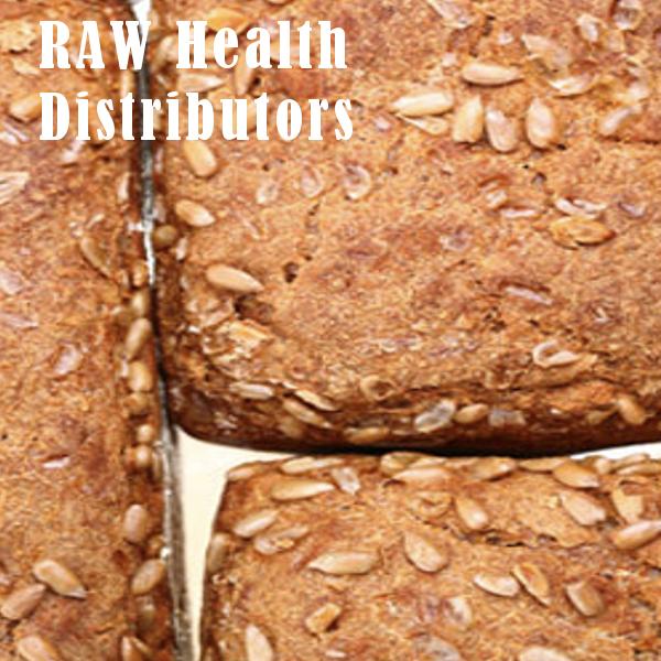 Raw Health Distributors