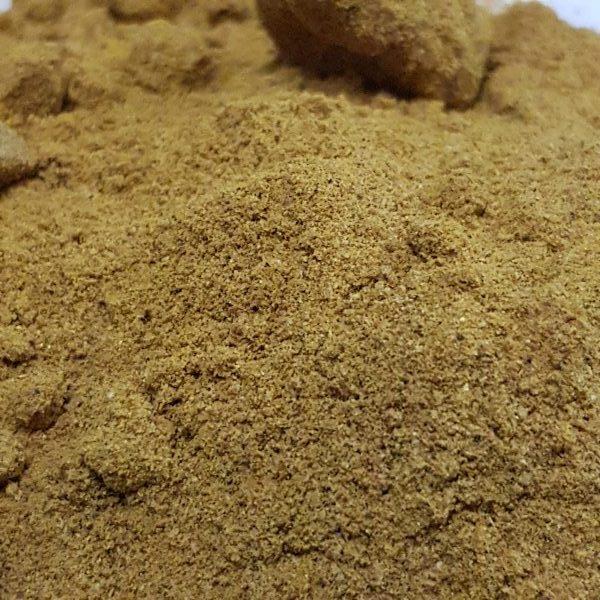 Curry powder mild (Ground)