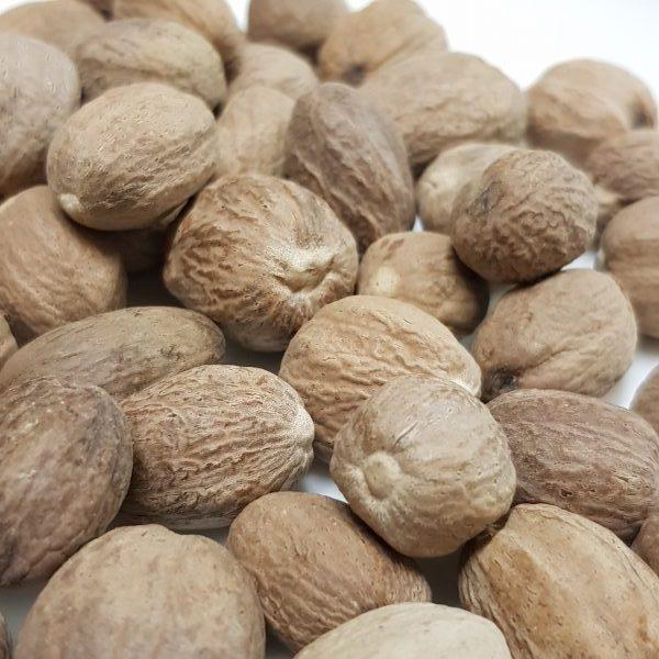 Nutmeg (Whole)