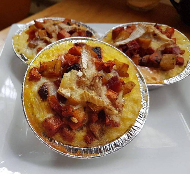 Gluten free pies