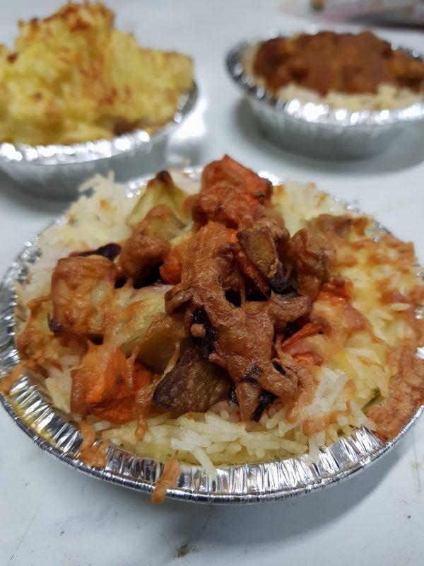Low Fodmap Foods Zuchini
