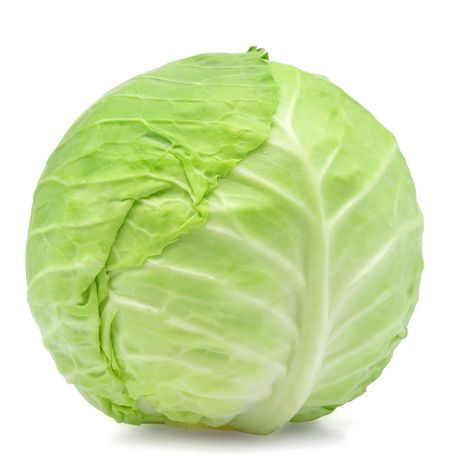 Green Cabbage Aco on Food To Sell
