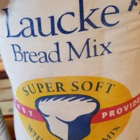 Laucke bread mix super soft