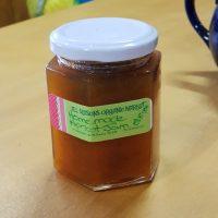 Apricot Jam home made