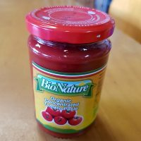 BioNature Organic Tomato Paste