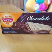 Marilan Chocolate wafers