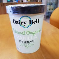 Dairy Bell Ice Cream