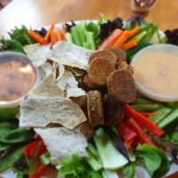 catering pack 1 vegan gluten free