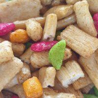 Natural Rice Crackers